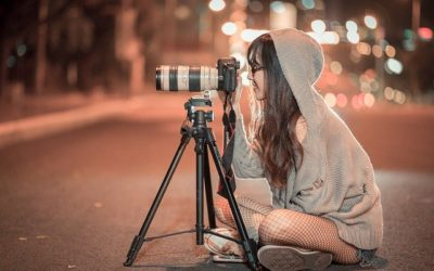 Comment devenir un photographe professionnel ?